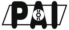 Logo of pai
